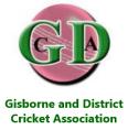 GDCA logo