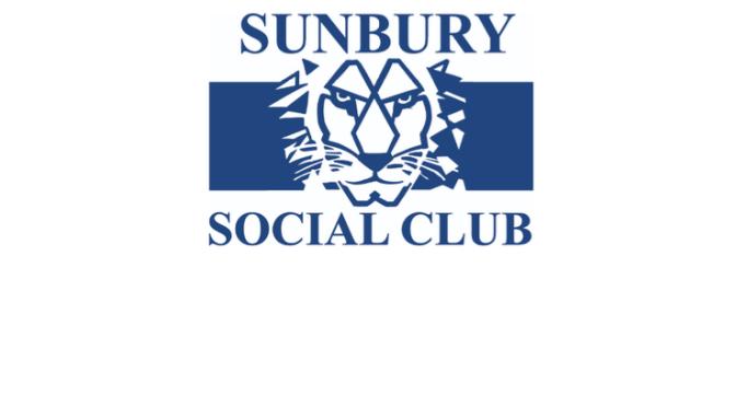 Sunbury Social Club Extends Partnership