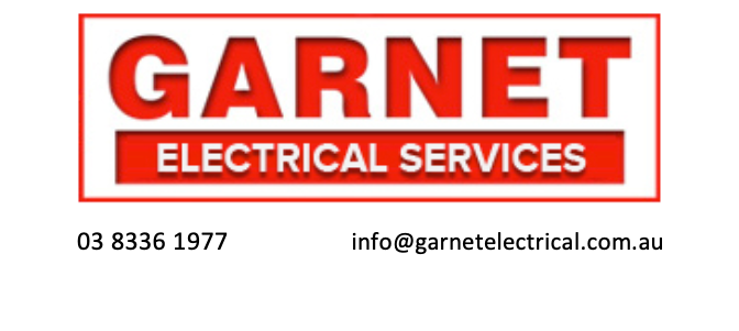 Garnet Electrical Services sponsor the mighty Roar!
