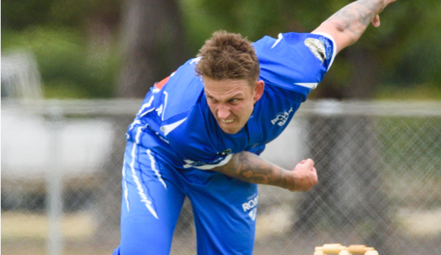 Sunbury Roar in upset win in VTCA 1/4 Finals !